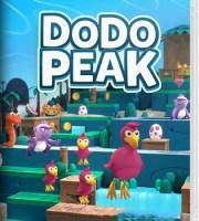 Dodo Peak Switch NSP XCI