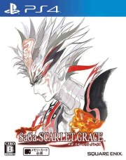 SaGa SCARLET GRACE: AMBITIONS PS4 PKG