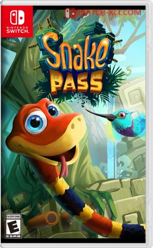 Snake Pass Switch NSP XCI