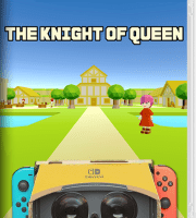 THE KNIGHT OF QUEEN Switch NSP XCI NSZ