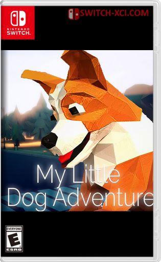 My Little Dog Adventure Switch NSP XCI