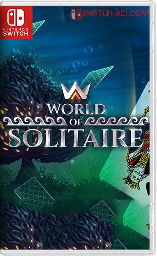World Of Solitaire Switch NSP XCI NSZ