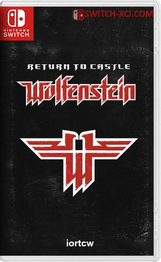 Return to Castle Wolfenstein Switch NSP Homebrew