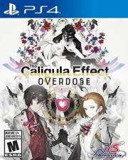 The Caligula Effect: Overdose PS4 PKG