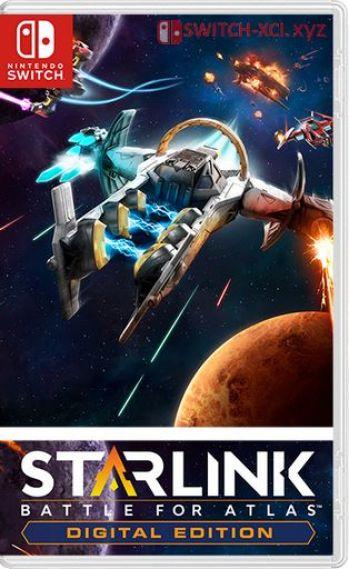 Starlink Battle For Atlas Switch NSP XCI NSZ