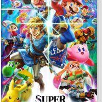 Super Smash Bros. Ultimate + Update 12.0.0+ All DLC Switch XCI NSP NSZ