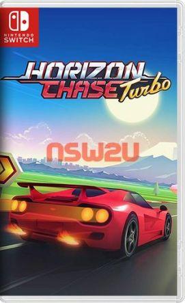 Horizon Chase Turbo Switch NSP XCI NSZ
