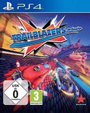 Trailblazers PS4 PKG