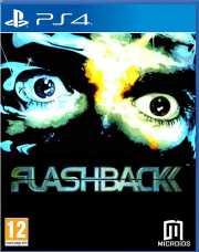 Flashback PS4 PKG