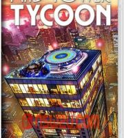 Mad Tower Tycoon Switch NSP XCI NSZ