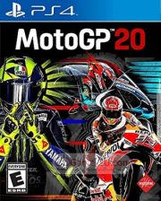 MotoGP 20 PS4 PKG