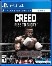 Creed Rise to Glory PS4 PKG