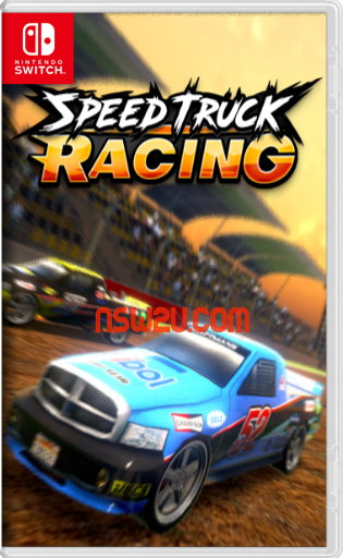 Speed Truck Racing Switch NSP XCI NSZ
