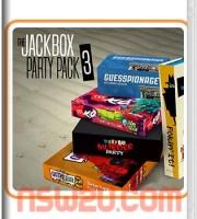 The Jackbox Party Pack 3 Switch NSP XCI NSZ