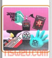 The Jackbox Party Pack 6 Switch NSP XCI NSZ