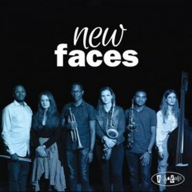 New Faces - New Sounds (2021)