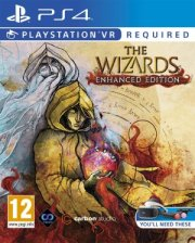 The Wizards – Enhanced Edition PS4 PKG