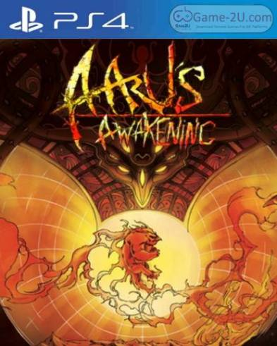 Aarus Awakening PS4 PKG
