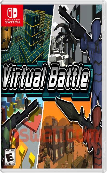 Virtual Battle Switch NSP XCI NSZ