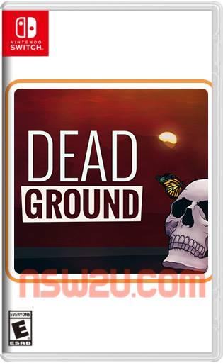 Dead Ground Switch NSP XCI NSZ