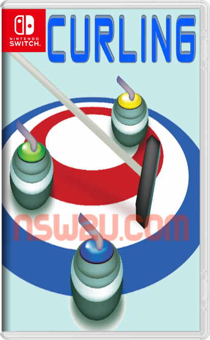Curling Switch NSP XCI NSZ