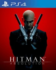 Hitman: Absolution HD PS4 PKG