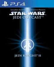 STAR WARS Jedi Knight II – Jedi Outcast PS4 PKG