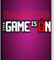 The Game is ON Switch NSP XCI NSZ