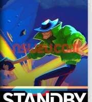 STANDBY Switch NSP XCI NSZ