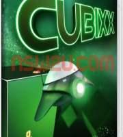 Cubixx Switch NSP XCI