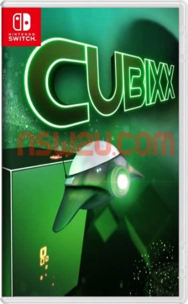 Cubixx Switch NSP XCI NSZ