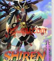 Shiren the Wanderer: The Tower of Fortune and the Dice of Fate Switch NSP XCI NSZ