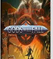 Gods Will Fall Switch NSP XCI