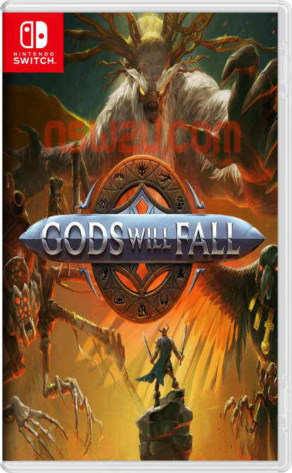 Gods Will Fall Switch NSP XCI NSZ
