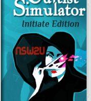 Cultist Simulator: Initiate Edition Switch NSP XCI