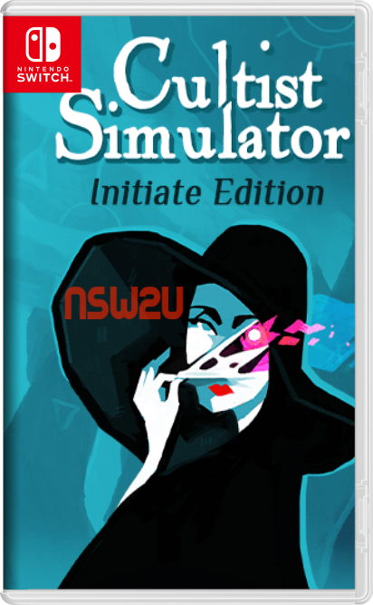 Cultist Simulator Initiate Edition Switch NSP XCI NSZ