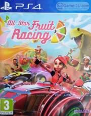 All-Star Fruit Racing PS4 PKG