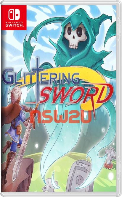 Glittering Sword Switchj NSP XCI NSZ