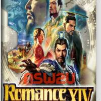 ROMANCE OF THE THREE KINGDOMS XIV: Diplomacy and Strategy Expansion Pack Bundle Switch NSP XCI