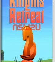 Knight's Retreat Switch NSP XCI NSZ