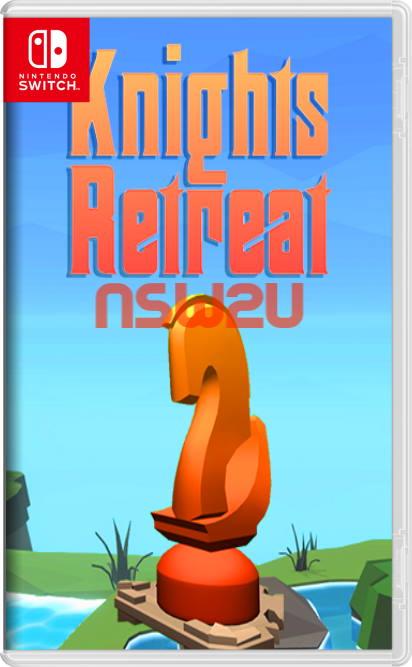 Knights Retreat Switch NSP XCI NSZ