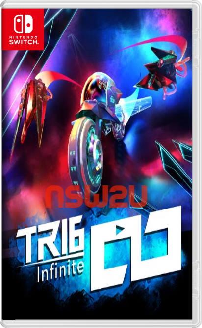 Tri6 Infinite Switch NSP XCI NSZ