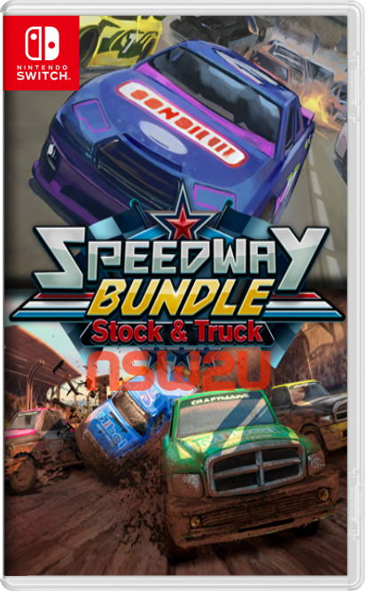 Speedway Bundle Stock and Truck Switch NSP XCI NSZ