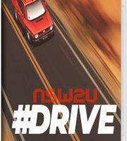 #DRIVE Switch NSP XCI NSZ