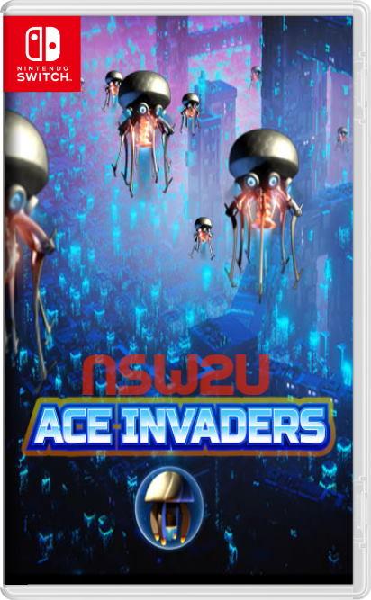 Ace Invaders Switch NSP XCI NSZ