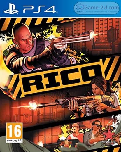 RICO PS4 PKG torrent download