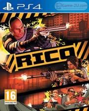 RICO PS4 PKG