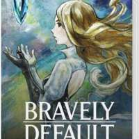 Bravely Default II Switch NSP XCI