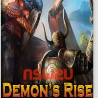 Demon's Rise - Lords of Chaos Switch NSP XCI NSZ