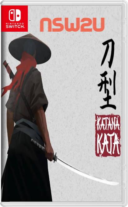 Katana Kata Switch NSP XCI NSZ
